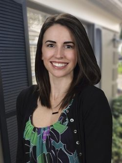 Audrey Ralicki, CFP
